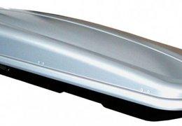 Skibox Free Cargo Silver L2160xW630xH360 340L