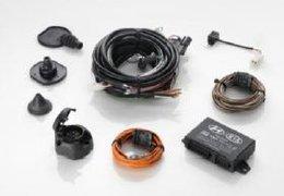 Towbar wiring kit 13p