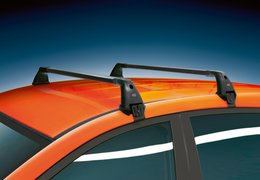 Roof rack steel for Sportage without roof rails