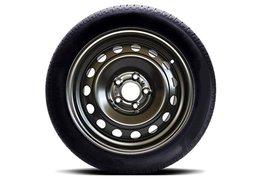 """Winter wheels steel 15"""""""