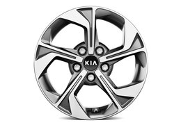 Alloy wheel set 16""