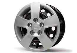 "Steel wheel cover 15"""