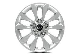 """Steel wheel cover kit 16"""""""