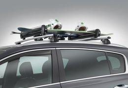 Ski & snowboard carrier 600