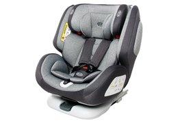 Isofix child seat One360