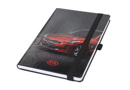 Notebook DIN A5
