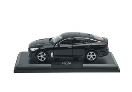 Model car, Kia Stinger, panthera