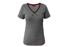 LADIES T SHIRT GT XS