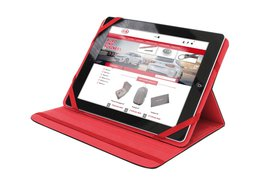 Adjustable tablet Case