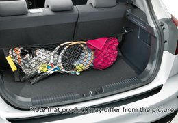Luggage net