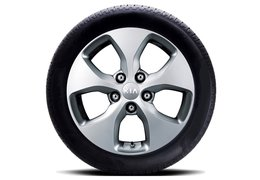 Winter wheels alloy 16""