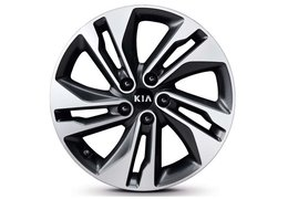 Alloy wheel set 18""