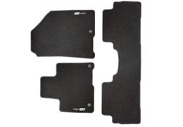 Floor mats velour 1st & 2nd row GT Line