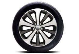 """Winter wheels alloy 18"""""""