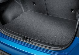 Trunk mat Ceed sw PHEV