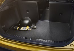 Trunk mat XCeed PHEV