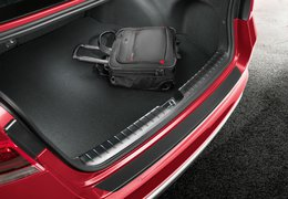 Trunk mat Optima sedan PHEV