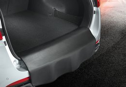 Trunk mat Optima wagon SW without luggage rails