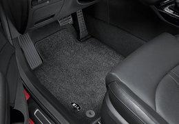 Floor mats premium