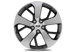 """Wheel set alloy 18"""""""