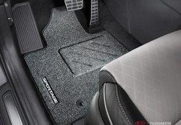 Floor mats standard