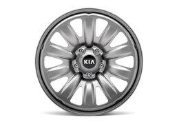 """Wheel set steel 17"""""""