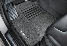 Floor mats, standard, Niro EV