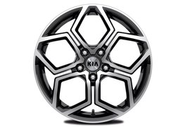 "Alloy wheel set 18"", Hanyang"