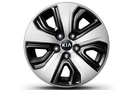 "Alloy wheel set 16"" Niro HEV, PHEV"