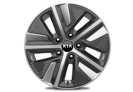"Alloy wheel set, 16"" Niro HEV, PHEV"