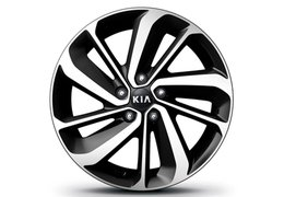 "Alloy wheel set 18"" Niro HEV"