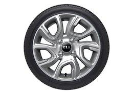 """Winter wheels alloy 14"""""""
