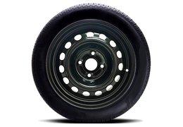 """Winter wheels steel 14"""""""