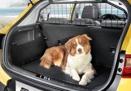 Dog guard Niro HEV,PHEV
