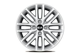 Alloy wheel set 15""