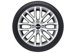 """Winter wheels alloy 15"""""""