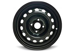 Wheel set steel 15""