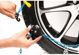 Snow chains Optima