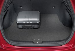 Trunk mat Stinger