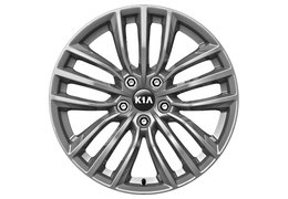 "Alloy wheel set 18"" Stinger"