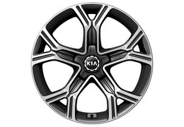 Alloy wheel set 19'' Stinger GT