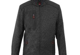 Bonded fleece jacket GT