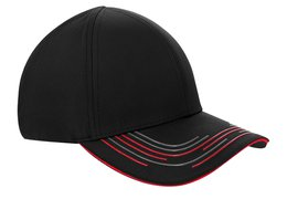 "Baseball Cap ""Waves"""