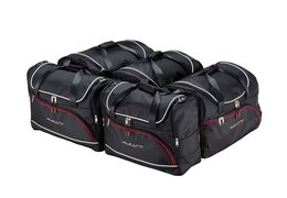 Set of 5 Car bags ProCeed