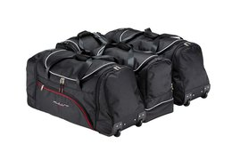 Set of 4 Car bags Ceed