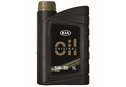 KIA ENGINE OIL-5W30 A5/B5 1L