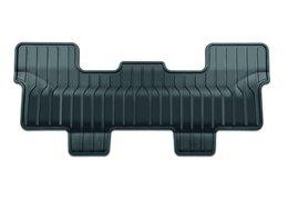 Floor mat 3rd row rubber (diesel & hybrid versions)