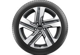 Alloy wheel set 19'', type-A