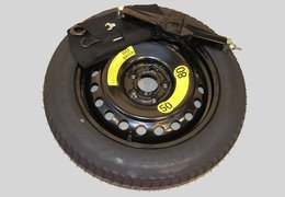 Spare wheel kit Stinger