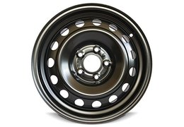 Wheel set steel 16""